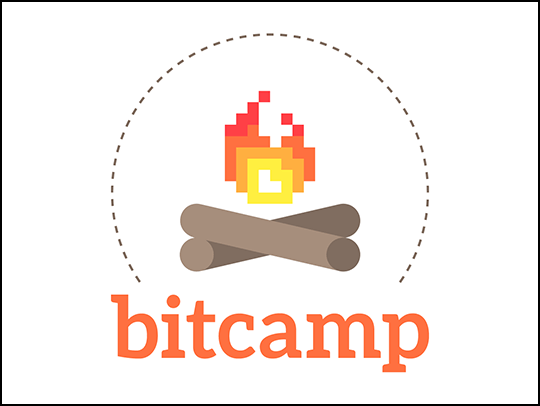 Bitcamp logo