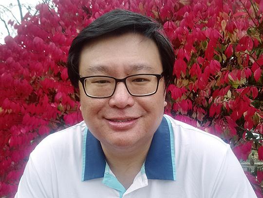 Liyi Yi