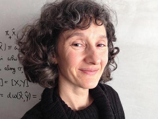 Karin Melnick