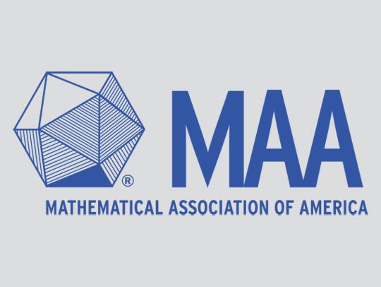 MAA Logo | Putnam Competition
