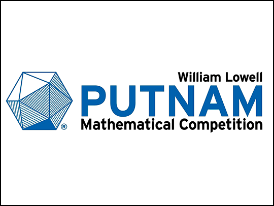 MAA Logo | Putnam Competition