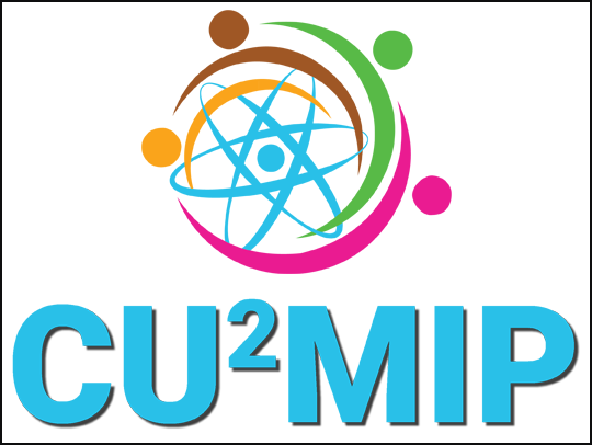 CU2MIP logo